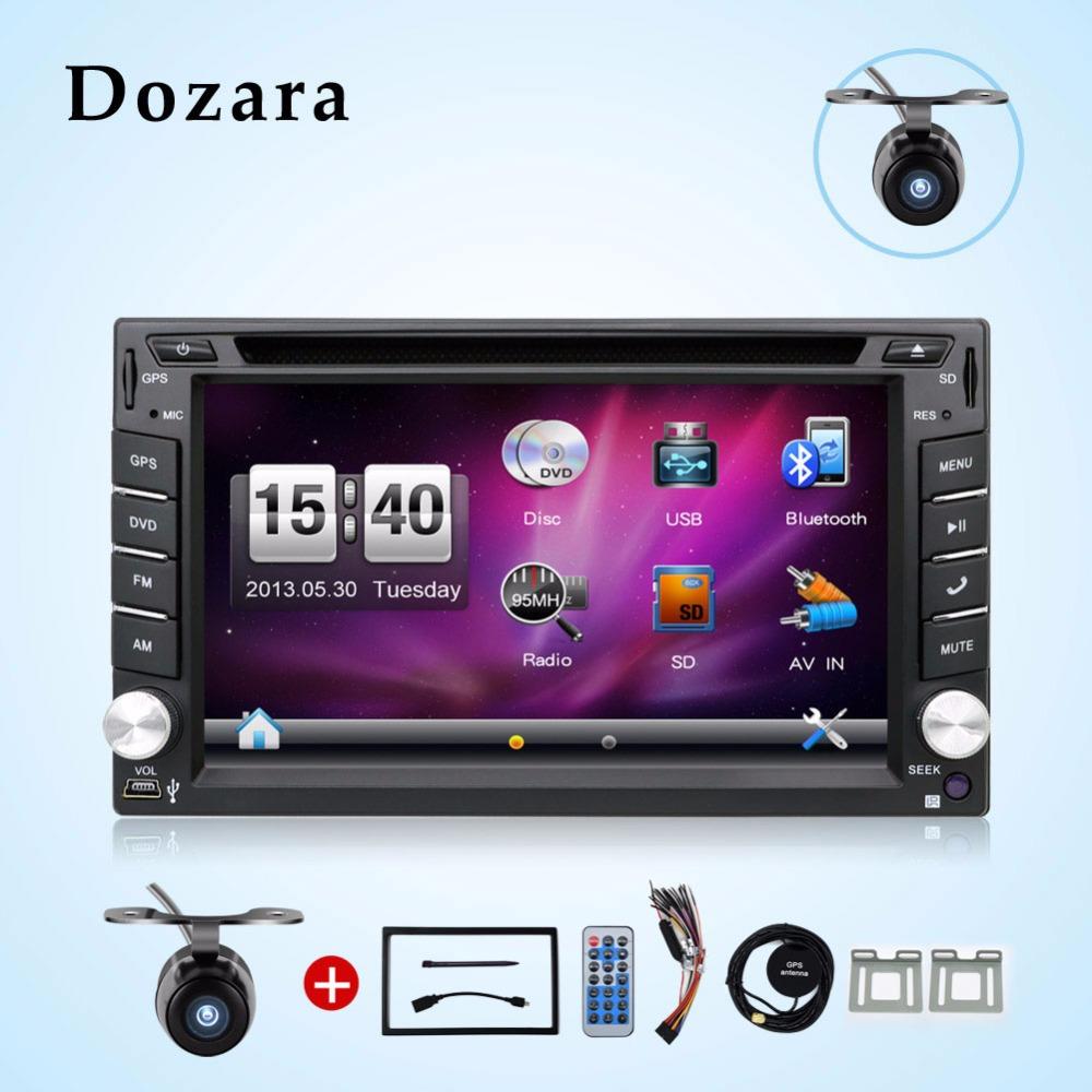 In Dash car radio GPS/Radio tuner/MP3/USB/SD/Bluetooth/Steering Wheel Control/Remote Control Free Map and Camera(China (Mainland))