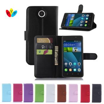 Etui portfel do Huawei Ascend Y635 skóra PU różne kolory