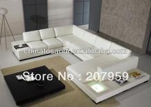 home leather furniture sofa sets(China (Mainland))