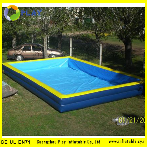 Top Quality Cheap Pvc Pool Large Inflatable Pool For