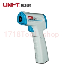 Thermometer GunUNI-T UT300E  Multi-purpose Infrared Baby/Adult Thermometer Non-contact Infrared Forehead Body Digital Termometro