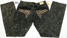 2016 new fashion denim men jeans famous brand robin jeans men winter plus size men's actumn ripped biker jeans male (China (Mainland))