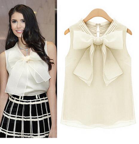 Star Paragraph New 2015 Women's Tanks Summer Chiffon Lace Vest Tops Fashion Women Clothing S-XL Plus Size - your life large size women shop store