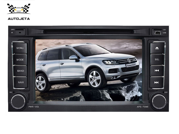 4UI intereface combined in one system CAR DVD PLAYER VW TOUAREG T5 Multivan/Transporter 2004 2005 2006 2007 2008 2009 2010 2011(China (Mainland))