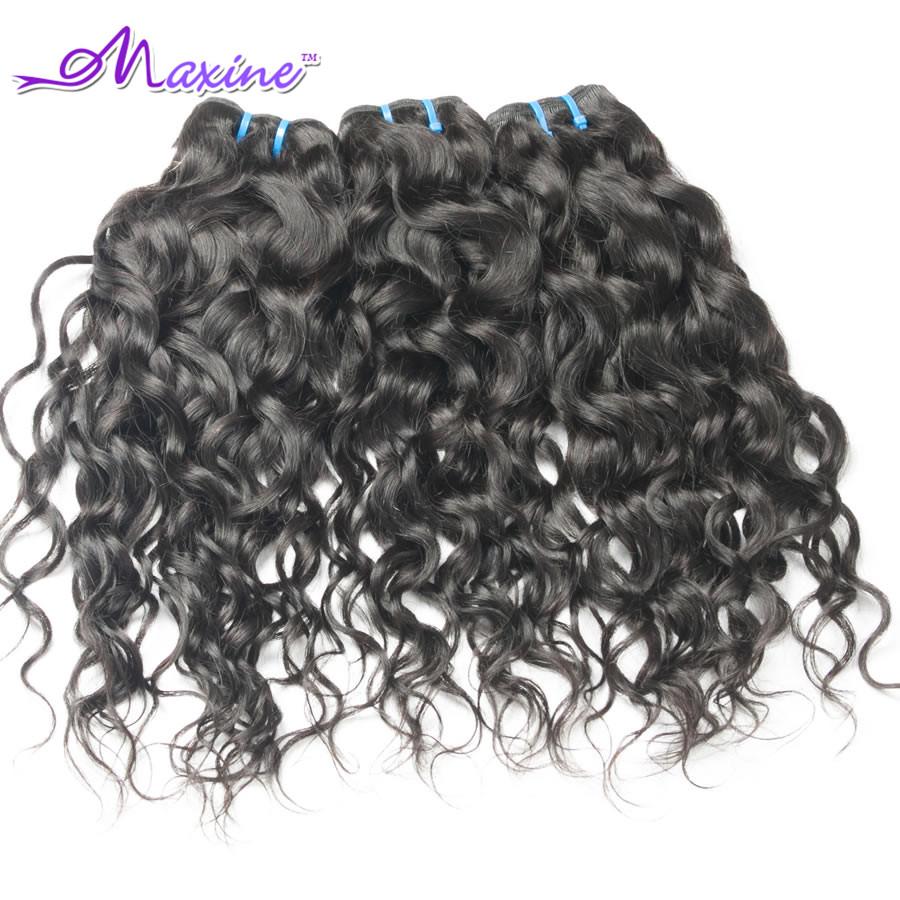 البرازيلي عذراء الشعر موجة المياه 3 قطعة الكثير علي مودا الشعر اللون الطبيعي البرازيلي نسج الشعر العذراء البرازيلي الشعر الرطب ومائج(China (Mainland))