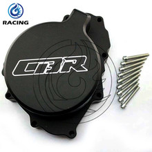 Motorcycle Engine Stator Cover aluminum Crankcase honda CBR600 F4/F4I year - Love is motorcycle store