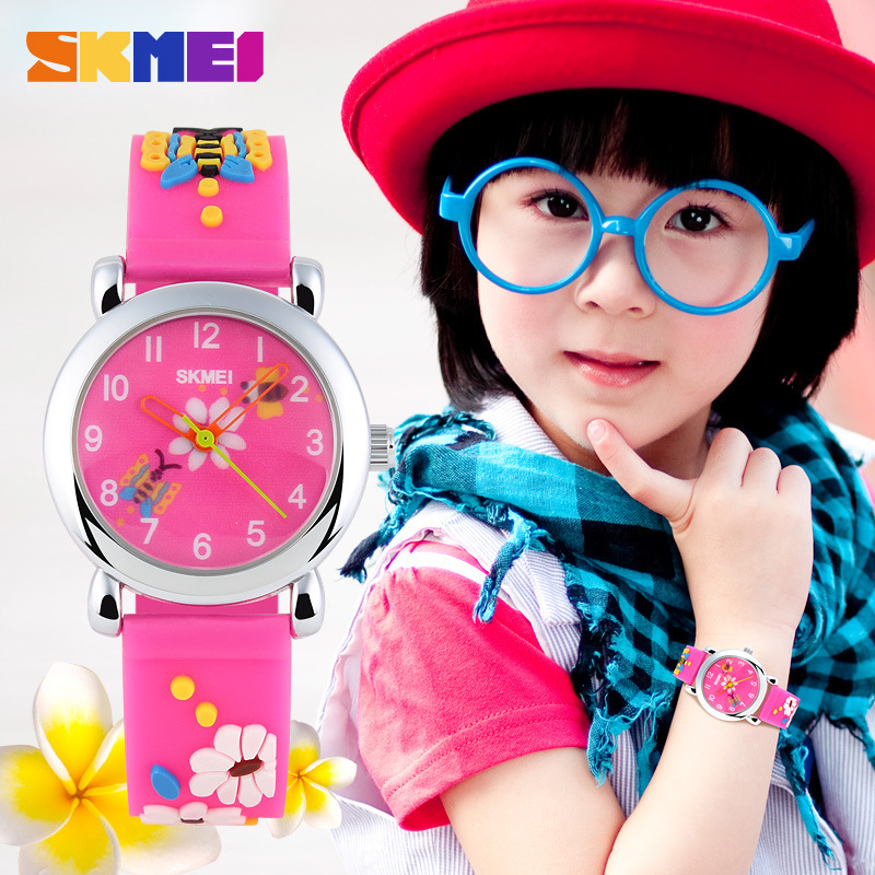 Jelly Watches Watch Colorful Jelly Watch