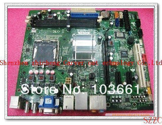 Origianl For  HP  MCP73M02H1 NAPA GL8E  492911-001 5189-0466 Desktop Motherboard , fully tested