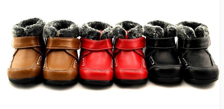 Ботинки для мальчиков ,