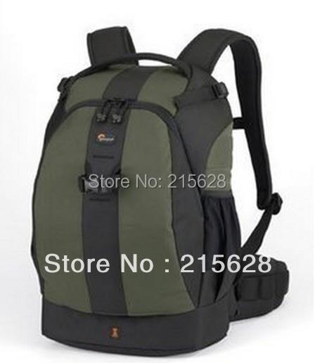 New Lowepro Flipside 400 AW DSLR Digital SLR Camera Photo Bag Waterproof Backpacks for nikon/canon/sony/fujifilm/pentax/samsung(China (Mainland))