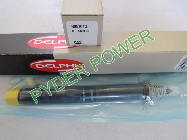 EJBR05301D original common rail injector R05301D F5000-1112100-011 for Yuchai(China (Mainland))