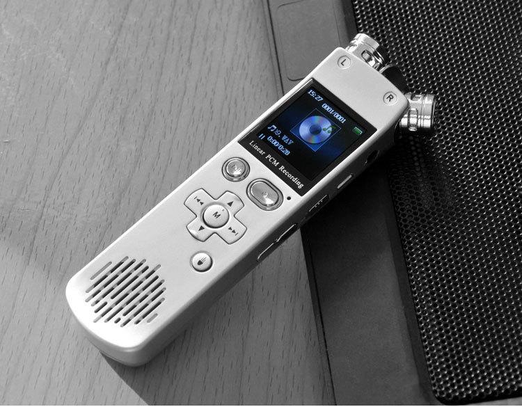 2015 High definition sound recording far distance Digital Voice Recorder/recording pen(China (Mainland))