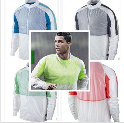 Soccer Windbreaker Jacket | Outdoor Jacket