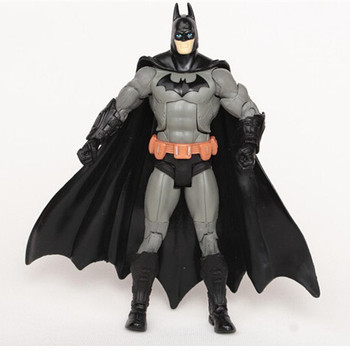 DC Batman Action Figure Toy for Kids Boys Gift