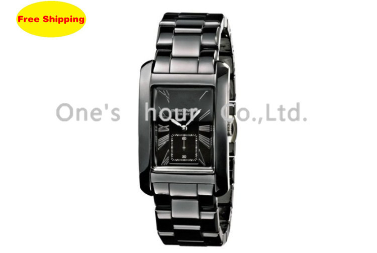 New 2013 Hot selling Brand Christmas gift The female hours Digital watch Men watch classic Women's watch ItemsA&r1406/1407(China (Mainland))
