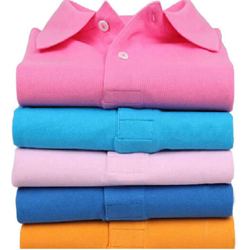 2015New Arrival Summer Style Classic Polo Shirt Cotton Blends polo ralph women Short Sleeve camisa polo feminina Plus Size 3XL(China (Mainland))