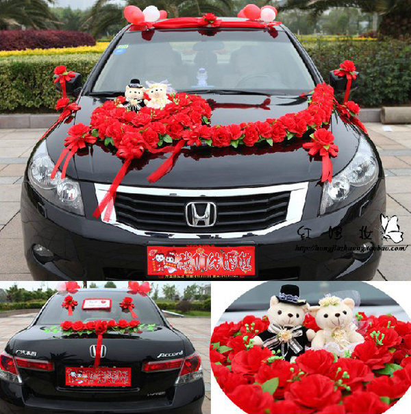 Decorated car for wedding image gallery wedding decoration ideas wedding car decoration with artificial flowers image collections best decorate car for wedding photos styles ideas junglespirit Images