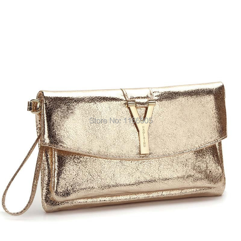 Brilliant New Women Messenger Bags Envelope Clutch Bag Shoulder Bag Women Bags