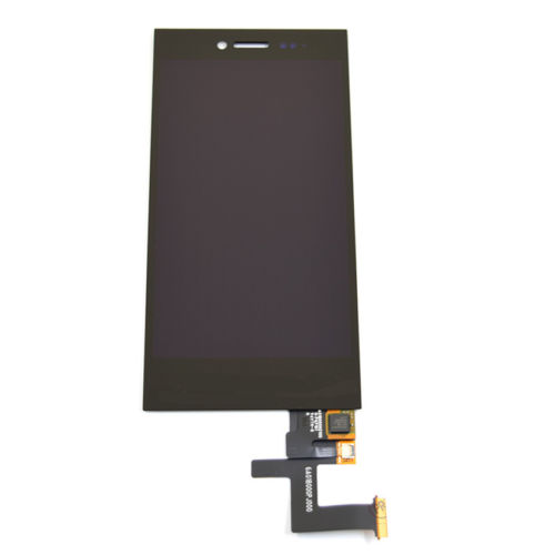 New LCD Display With Touch Screen Digitizer Assembly Replacement For Blackberry Z20 free shipping low cost(China (Mainland))