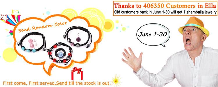 June old customer ella