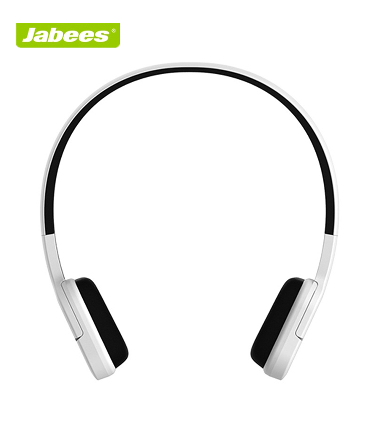 Jabees JB601 Wireless 15M Bluetooth 3.0 Headset Noise Cancelling HIFI 3.5mm  Headphone With Voice accpet or reject Call<br><br>Aliexpress