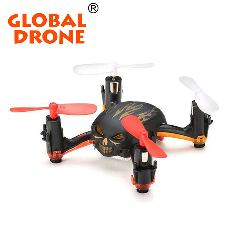Global Drone GW008 RC Mini Drone 2.4G 4CH 6Axis Headless Dron GW008 dron with light 3D Rolling RC Quadcopter drone VS FQ777