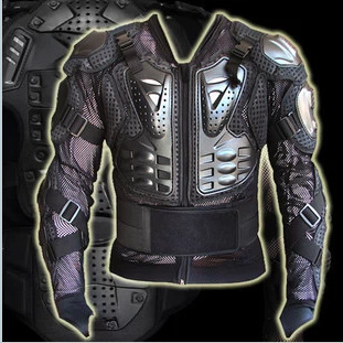 Free Shipping Motorcycle Armor Sport Armor Full Body Drop Resistance Jacket Size S M L XL 2XL 3XL(China (Mainland))
