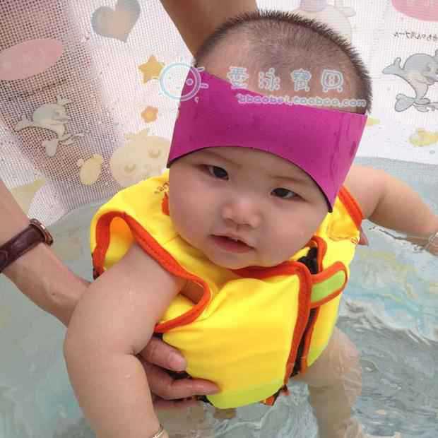 1.5mm Neoperene Baby/Child/Adult Protect Ear Headwear Adjustable Swimming/Bath Ear Band Blue/Pink/Purple Ear Swimmer's Headband(China (Mainland))