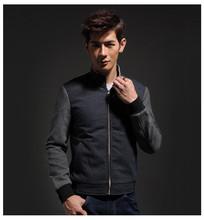 new jacket winter jacket men coat 2 colors sizes M 3XL outdoor roupas masculinas chaqueta hombre