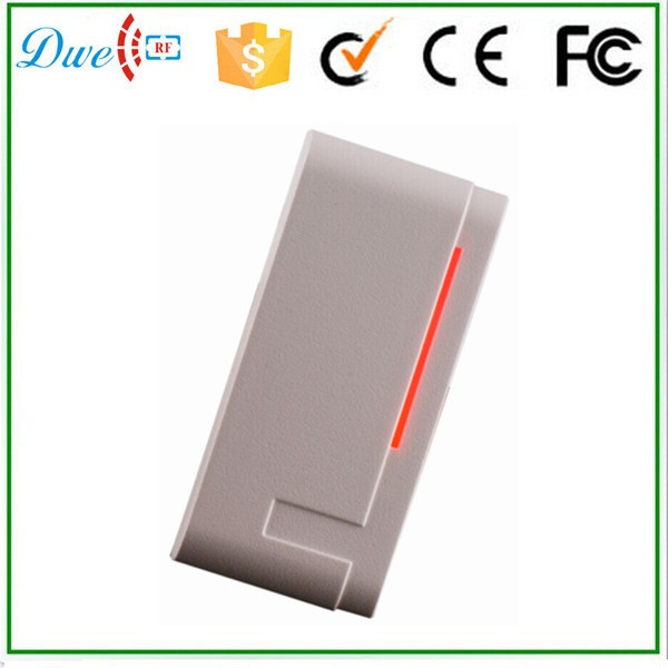 EM-ID 125khz weigand 26 waterproof rfid reader access control system(China (Mainland))
