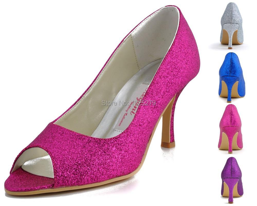 Pink High Heels Ireland