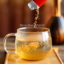 Chinese Green Coffee with Ginger Tea Green Quick Weight Lose Coffee Ginger 320g Brown Sugar Ginger