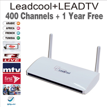 Arabic IPTV 400+Channels,HD Arabic Channels With All Latest HD Movies The Best Arabic Tv Box With 1year Leadtv No Porn