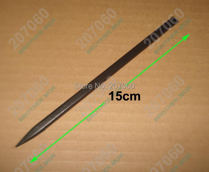 15cm Black Plastic Cuspidal and Flat Head Pry tool Prying Open shell tools for iPhone iPad Tablet PC Repair 6500pcs/lot