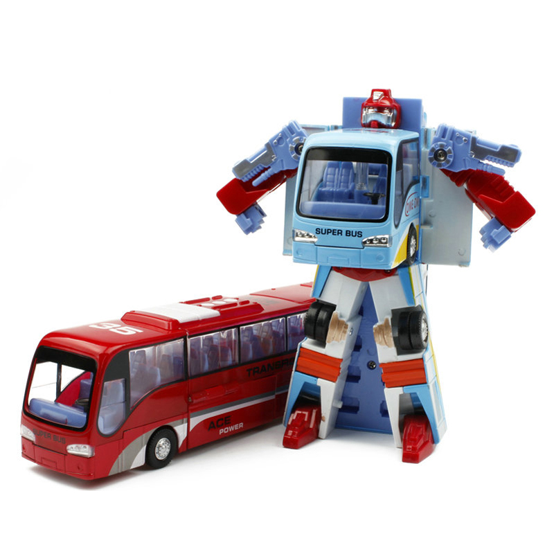 NEW arrived Car bus Model bus man toy interesting bus toy kids best gift school bus model toys(China (Mainland))
