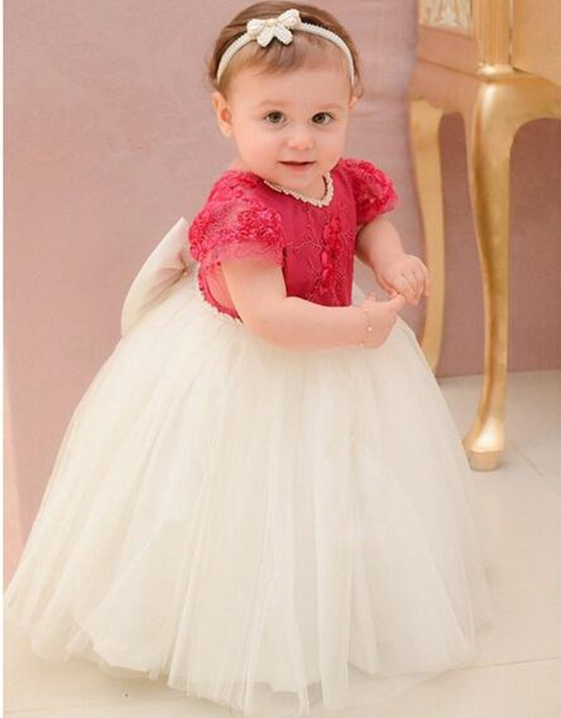 We offer special occasion formal wear for boys and girls specializing in flower girl dresses, pageant dresses, communion gowns and veils, and dresses for that very special day every little person looks forward to to dress up and feel amazing.
