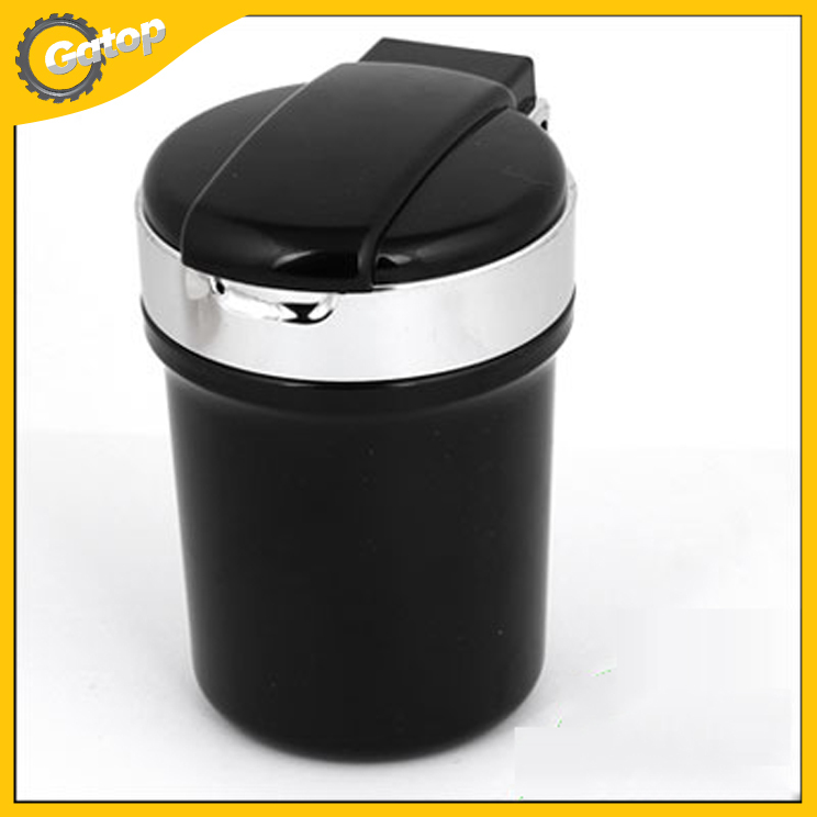 car trash bin car styling garbage can auto plastic cylinder shape car garbage container box. Black Bedroom Furniture Sets. Home Design Ideas