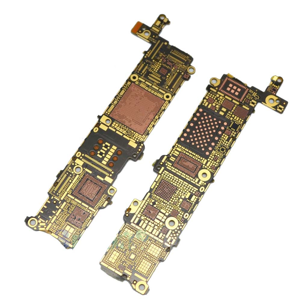 New Motherboard Main Logic Bare Board For iPhone 5S Replacement Part High Quality(China (Mainland))