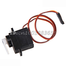 Buy Free / wholesale RC Boat Double Horse DH 7010 boat servo 7010-01 original factory DH7010 for $8.70 in AliExpress store