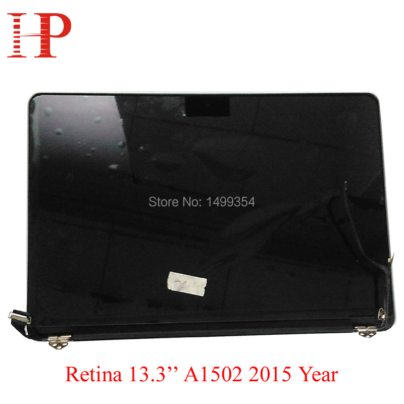 2015 Year Full LCD Assembly For Apple Macbook Pro A1502 13  <br><br>Aliexpress