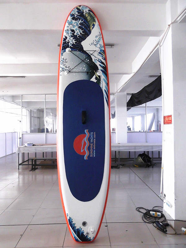 Best seller surfboard epoxy/Hot Sale Stand Up Paddle Board/ Foam Sup paddle Board(China (Mainland))