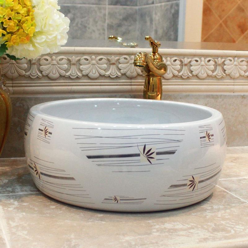 Shampoo cuencos de porcelana   compra lotes baratos de shampoo ...
