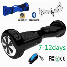 Samsung Battery Hoverboard 6.5 inches Self Balancing Scooter Two Wheel Balance Steering-wheel Oxboard Hover boards