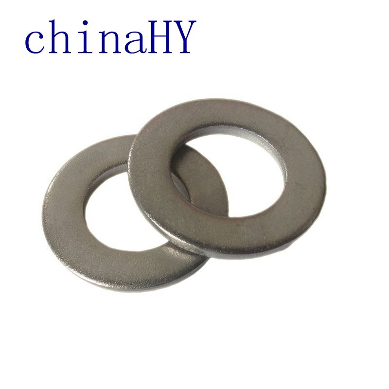 free shipping 304 Stainless steel Washers Flat Washers M3  stainless steel Flat Washers 100pcs<br><br>Aliexpress
