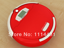 Free Shipping Two YEARS WARRANTY 5- in-1 multifunctional Wet and Dry Vacuum Cleaner Robot With 0.7L Dustbin, Wet Mopping(China (Mainland))