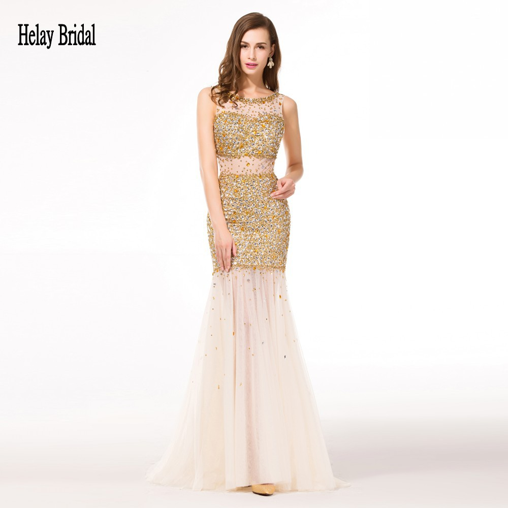 Sophisticated Evening Dresses