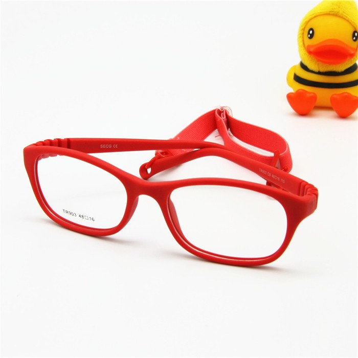 children optical glasses frame with size 48 one