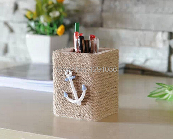 nautical desk organizer 2