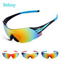 Urltra Light Cycling Sunglasses Men Polarized Sport Cycling MTB Bicycle Sunglasses Ciclismo Cycling Glasses Windproof Goggles