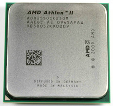 Buy AMD Athlon II X2 255 processor 3.1GHz 2MB L2 Cache Socket AM3 Dual-Core scattered pieces cpu for $6.54 in AliExpress store